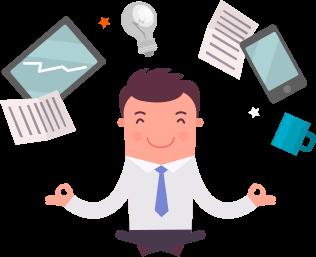 Empreendedor ideias conteudo email