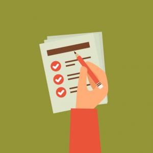 Briefing lista check projeto
